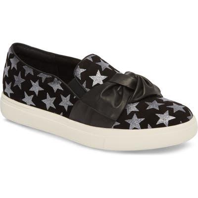 Vaneli Odelet Slip-On Sneaker, Black