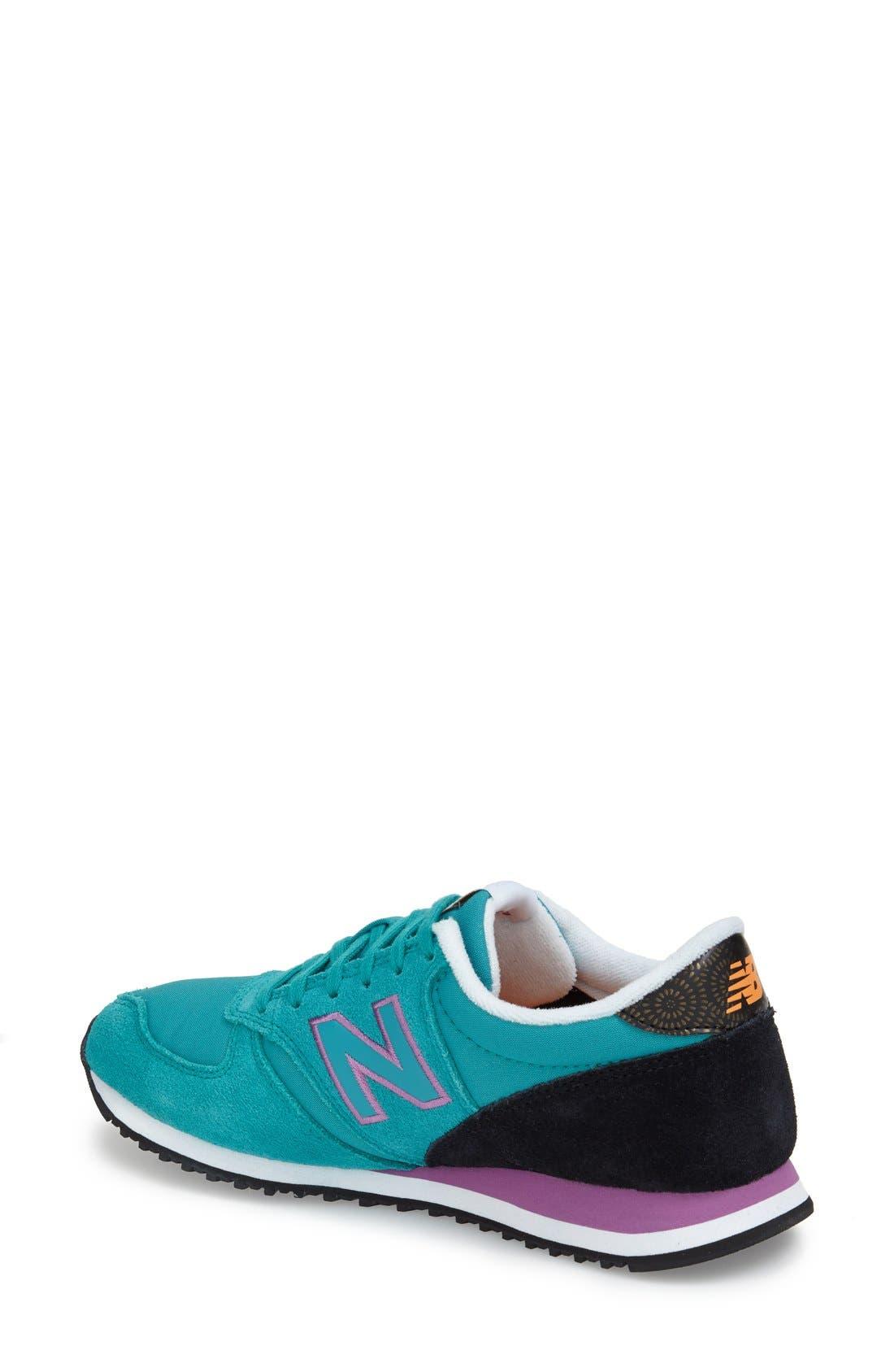 ,                             '420' Sneaker,                             Alternate thumbnail 101, color,                             455