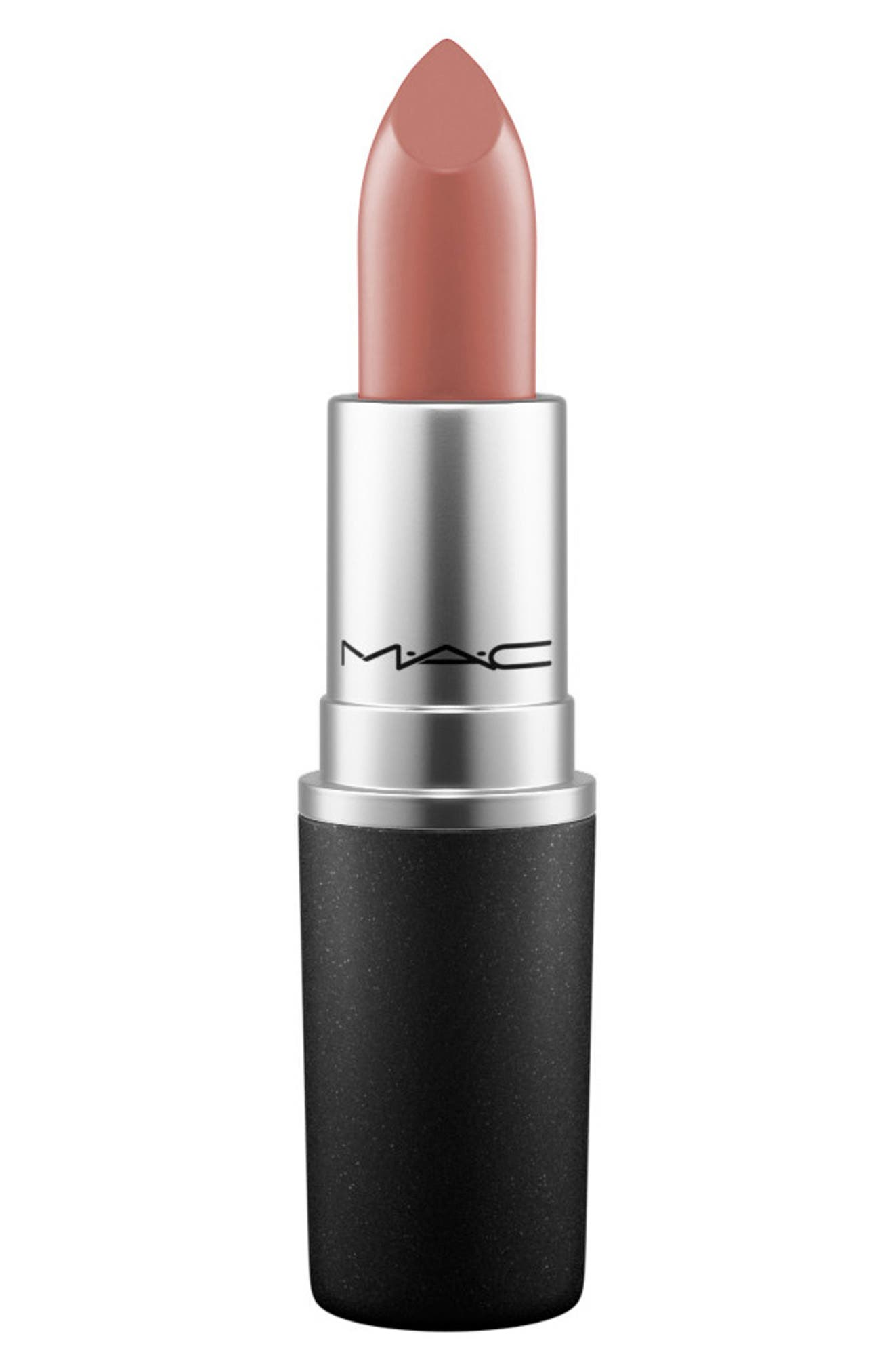 ,                             MAC Strip Down Nude Lipstick,                             Main thumbnail 174, color,                             209