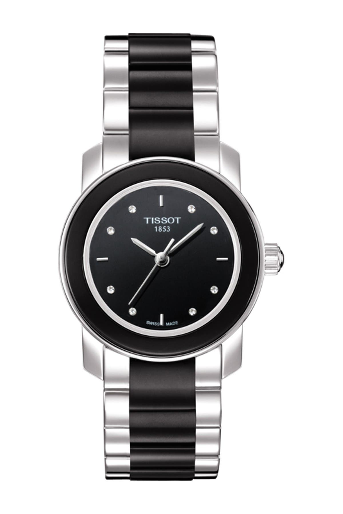 Image of Tissot Women's Cera Bracelet Watch, 28mm