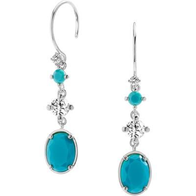 Nadri Stone Drop Earrings