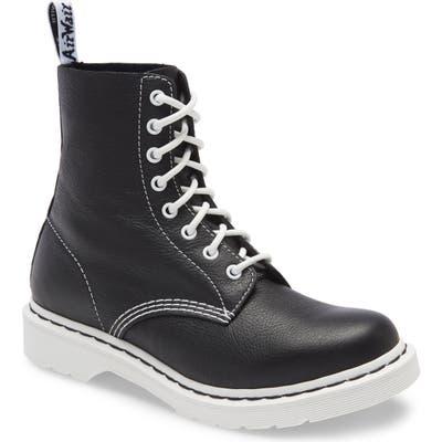 Dr. Martens 1460 Pascal Lace-Up Boot, US/ 8UK - Black