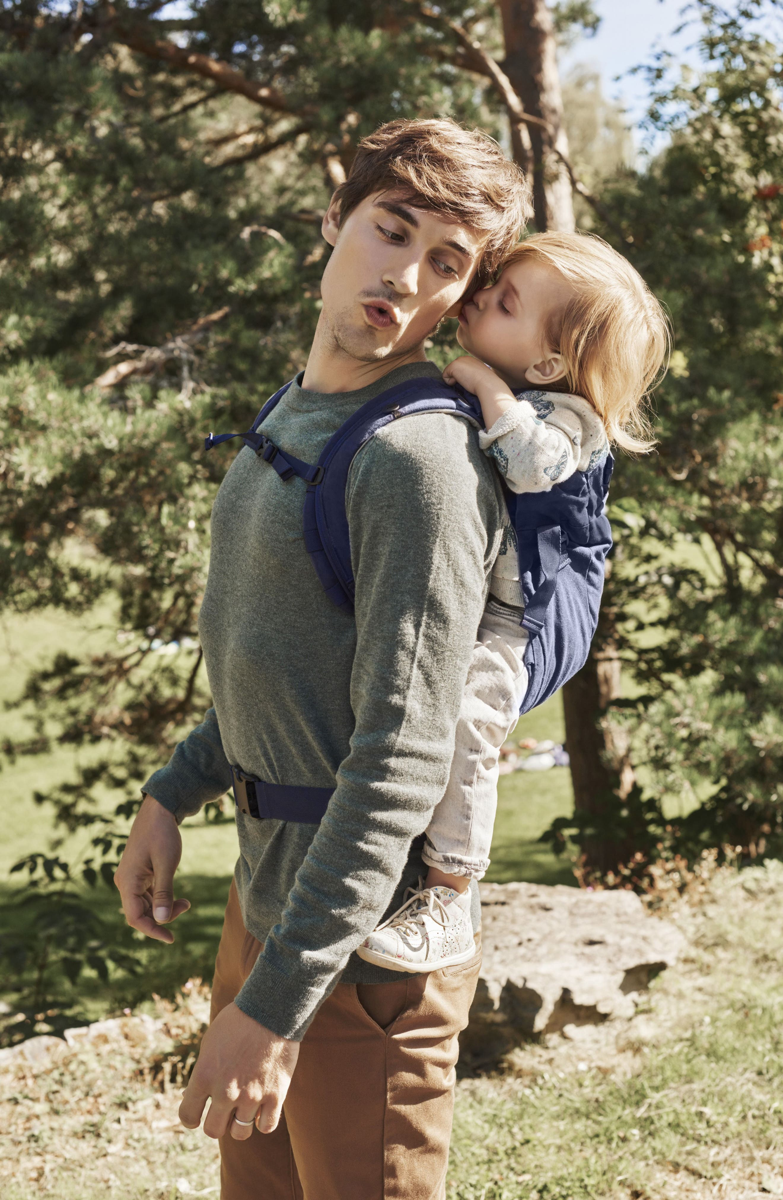 ,                             MyCarrier<sup>™</sup> Front Baby Carrier,                             Alternate thumbnail 27, color,                             401