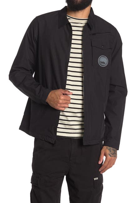 Image of OVADIA AND SONS Explorer Shirt Jacket