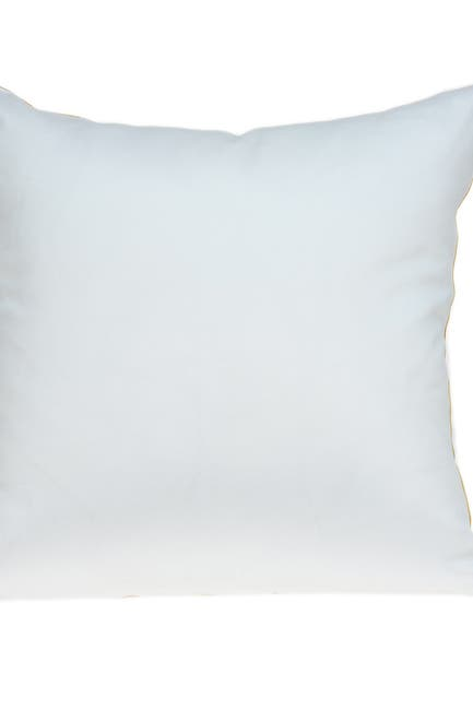 """Image of Parkland Collection Gola Contemporary Pillow - 20"""" x 20"""" - Multi"""