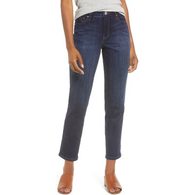 Jag Jeans Reese Vintage Straight Leg Jeans, Blue