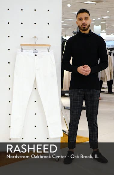 Strood Slim Fit Chinos, sales video thumbnail