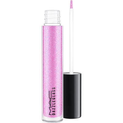 MAC Dazzleglass Lipcolour - Via Veneto