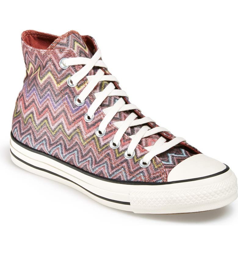 1688784115 Converse x Missoni Chuck Taylor® All Star® High Top Sneaker (Women ...