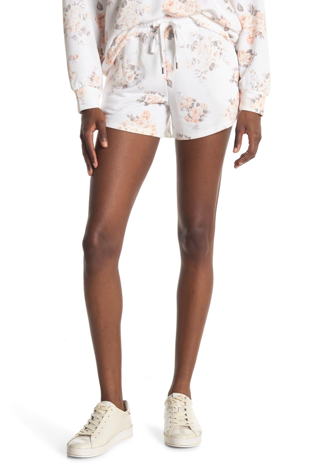 Image of Gibsonlook Printed Shorts
