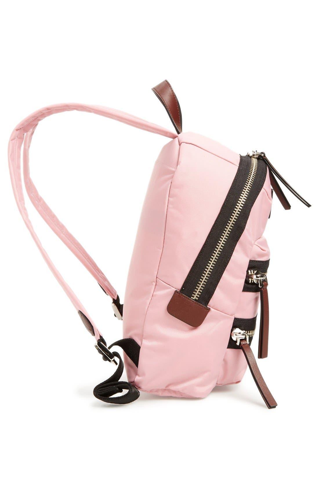 ,                             'Mini Biker' Nylon Backpack,                             Alternate thumbnail 33, color,                             683