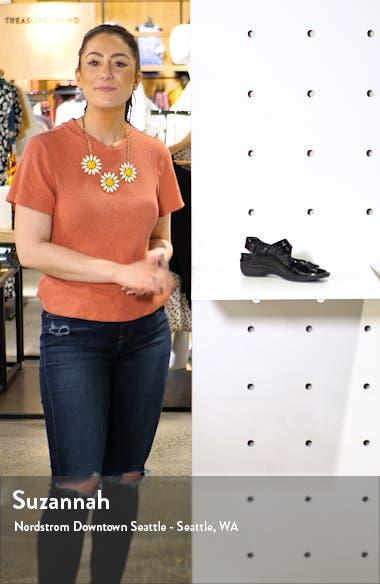 Maya Two-Strap Sandal, sales video thumbnail