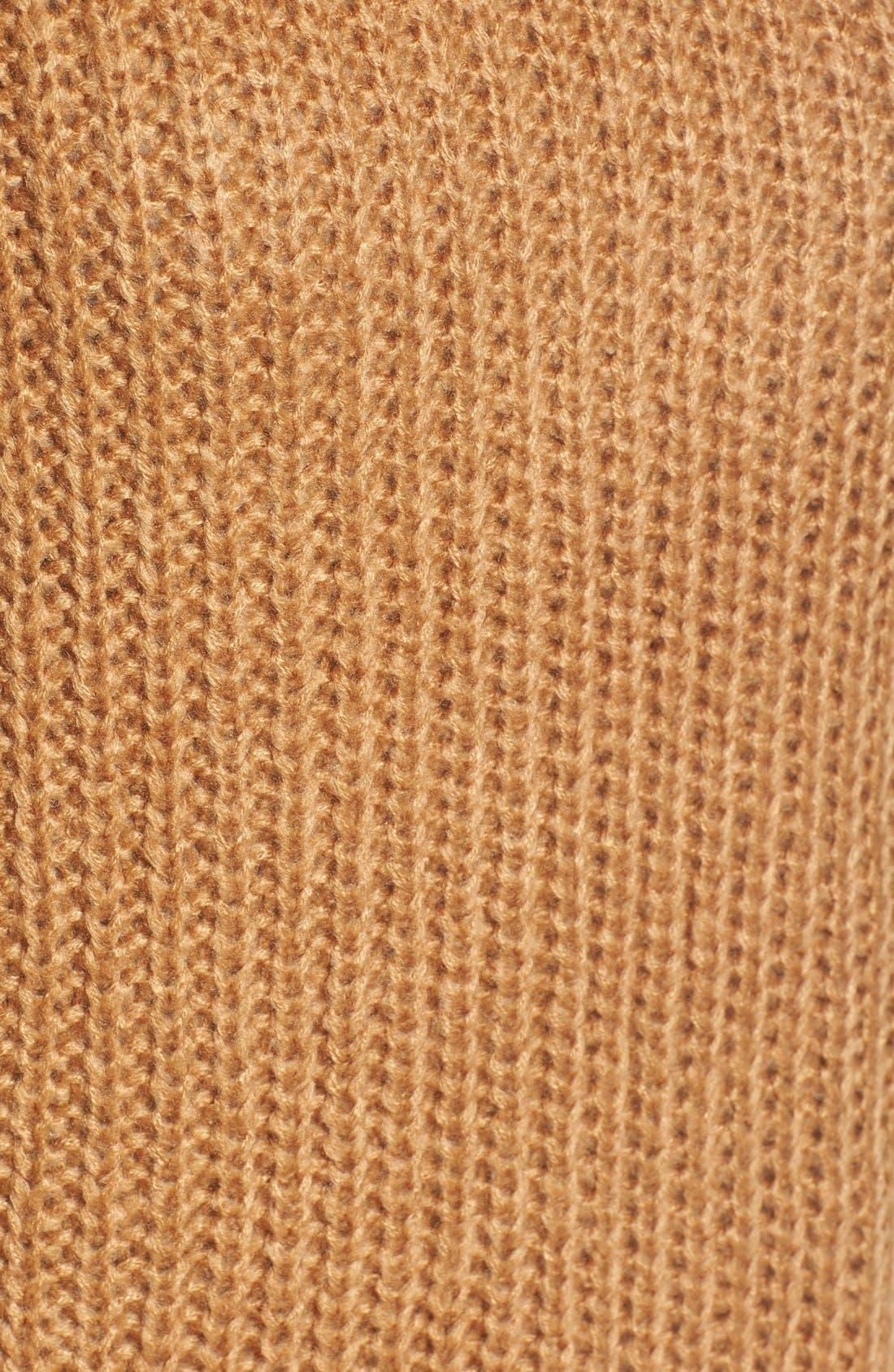 ,                             Cowl Neck Sweater,                             Alternate thumbnail 22, color,                             230