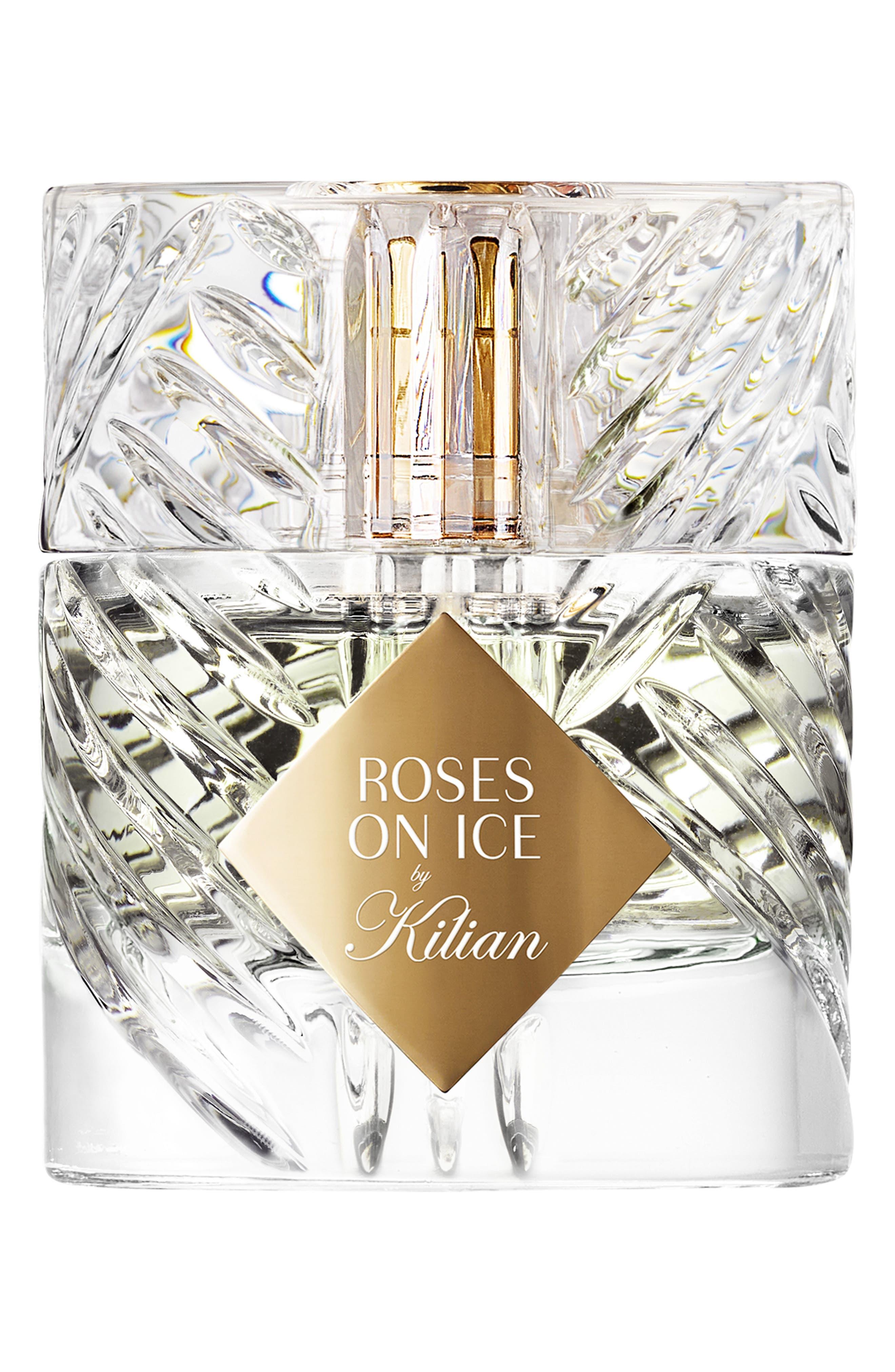 Liquors Roses On Ice Fragrance
