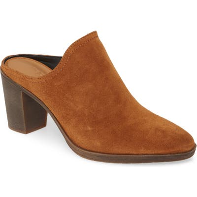 The Flexx Rock Me Mule, Brown