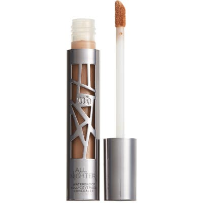Urban Decay All Nighter Waterproof Full-Coverage Concealer - Medium Dark Warm