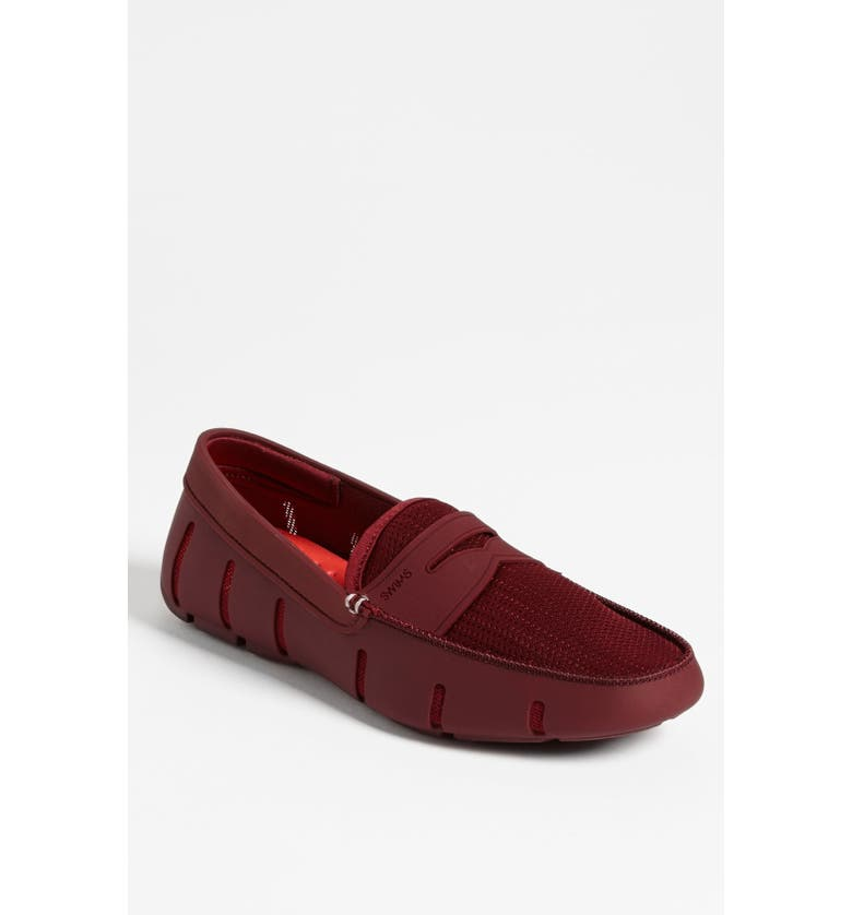 SWIMS Penny Loafer, Main, color, 931