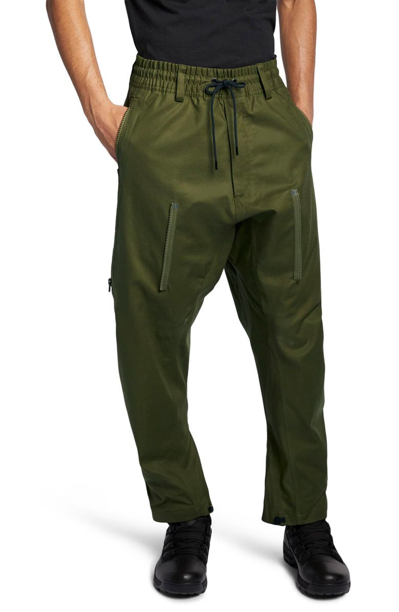 official photos best selling hot-selling discount NikeLab ACG Men's Cargo Pants