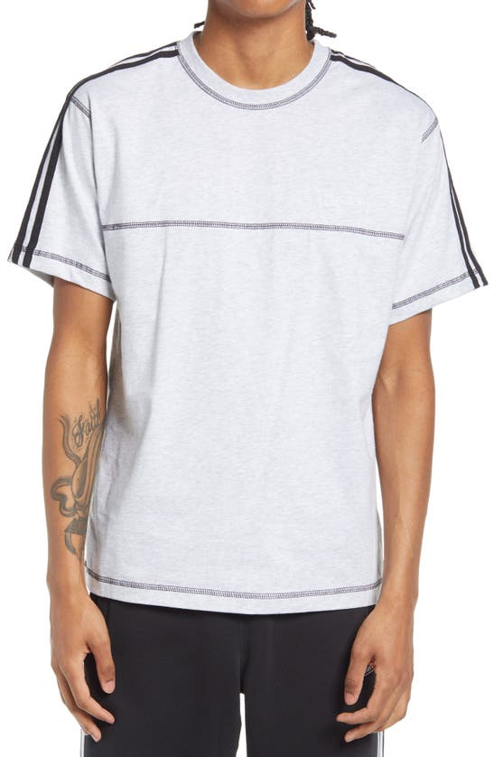 Adidas Originals CONTRAST STITCH CREWNECK T-SHIRT