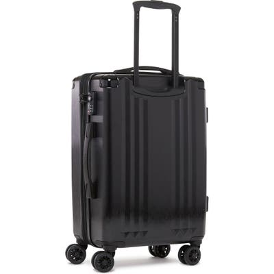 Calpak Ambeur 22-Inch Rolling Spinner Carry-On - Black