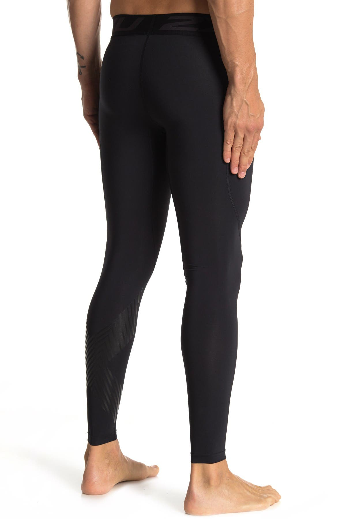 Image of 2XU Accelerate Compression Tights