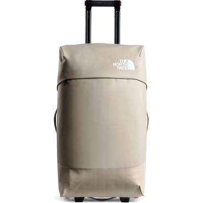 The North Face Stratoliner Large Rolling Suitcase - Grey
