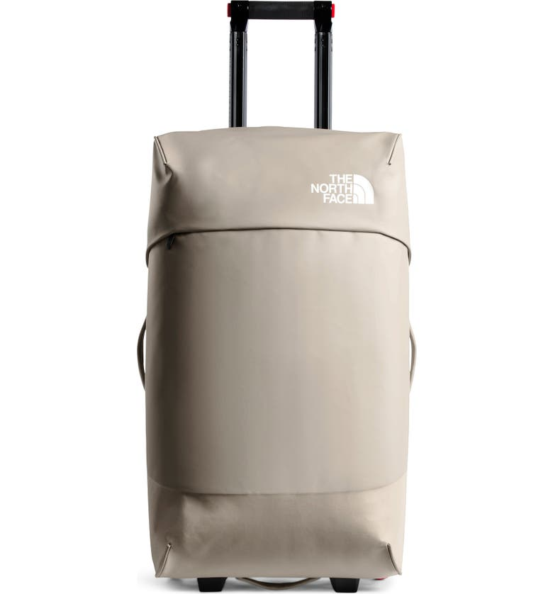 THE NORTH FACE Stratoliner Large Rolling Suitcase, Main, color, 020