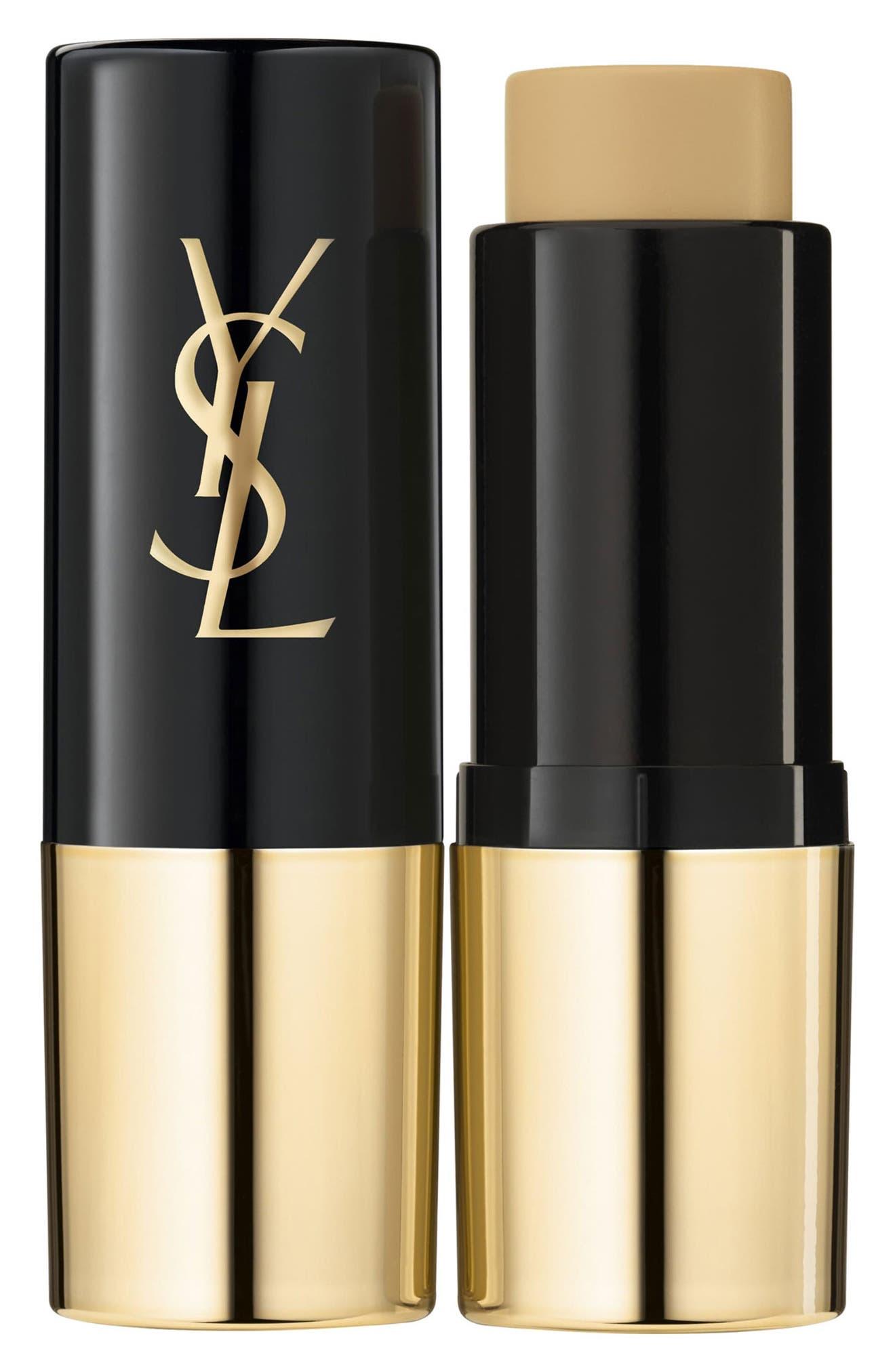 Yves Saint Laurent All Hours Foundation Stick - Bd35 Warm Caramel