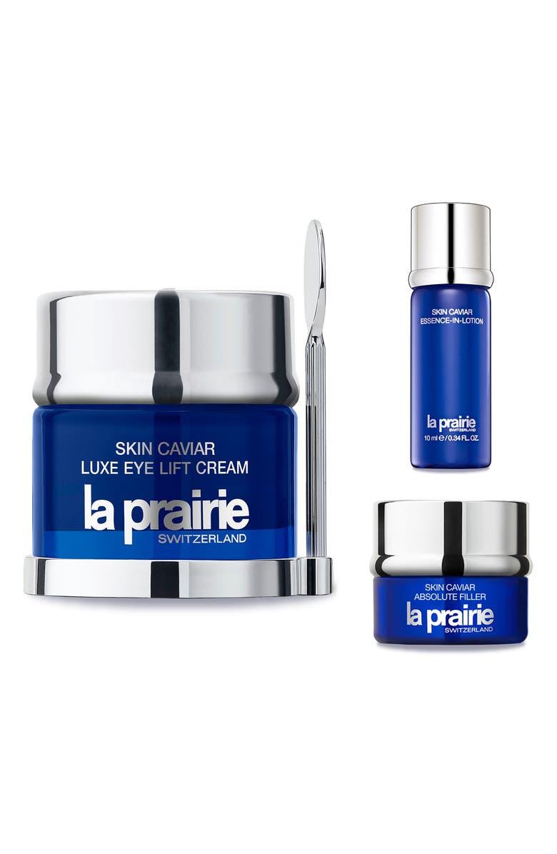 LA PRAIRIE Skin Caviar Indulgences Set, Main, color, 000