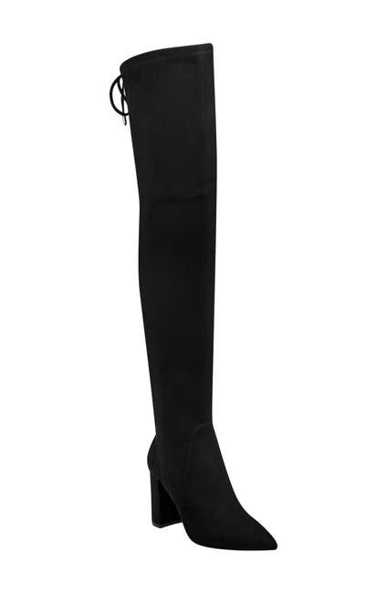 Image of Marc Fisher LTD Ulona Knee High Boot