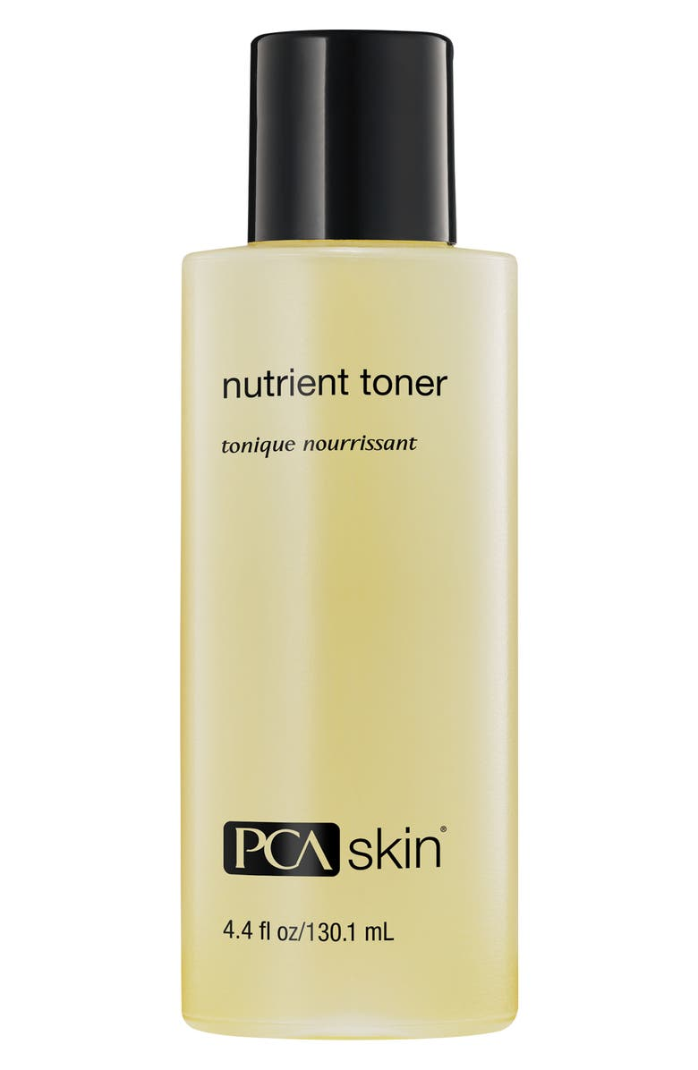 PCA SKIN Nutrient Toner, Main, color, 000