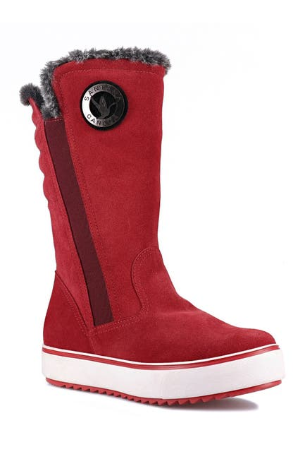 Image of Santana Canada Maximo Waterproof Faux Fur Boot