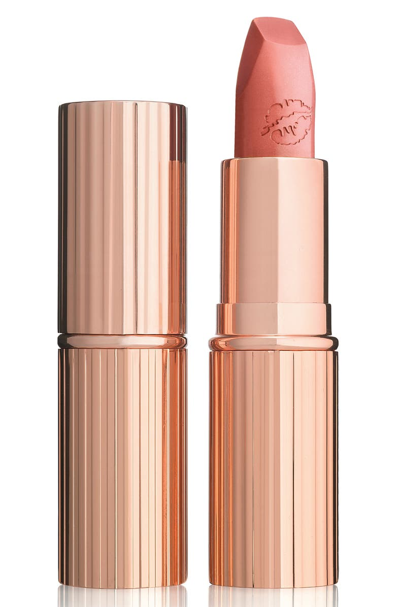 CHARLOTTE TILBURY Hot Lips Lipstick, Main, color, SUPER CINDY