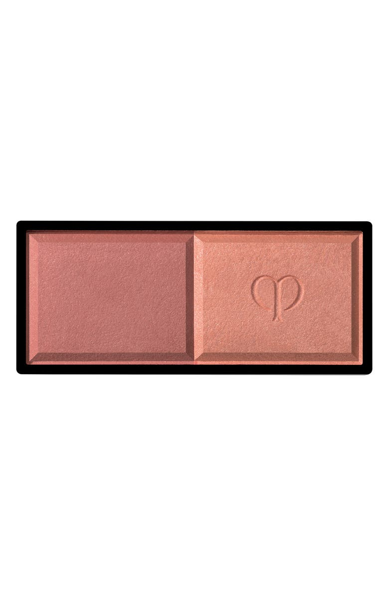 CLÉ DE PEAU BEAUTÉ Cheek Color Duo Refill, Main, color, 105