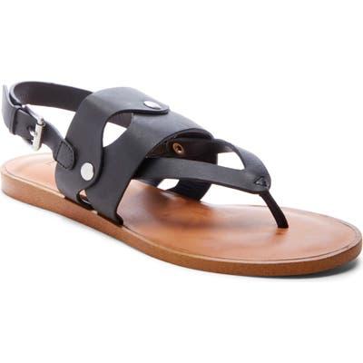1.state Lydie Sandal- Black