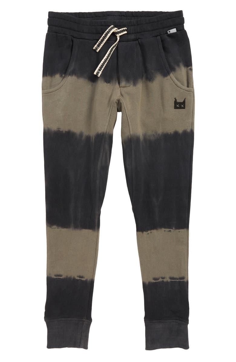 MUNSTERKIDS Triple Deck Sweatpants, Main, color, 301