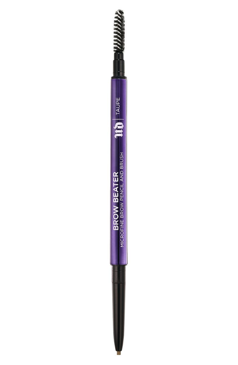 URBAN DECAY Brow Beater Microfine Brow Pencil & Brush, Main, color, 200