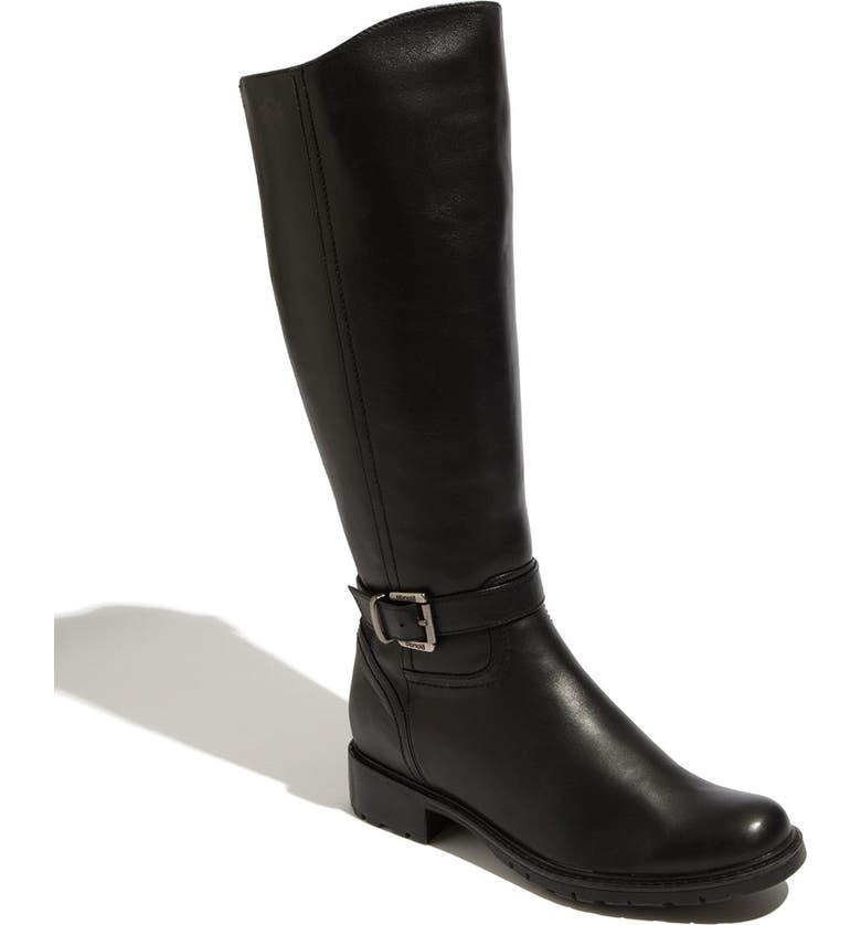 BLONDO 'Valente' Waterproof Boot, Main, color, 001