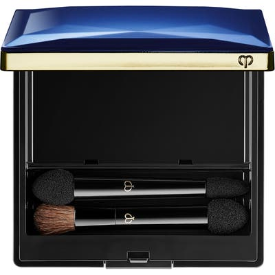 Cle De Peau Beaute Eye Color Quad Case -