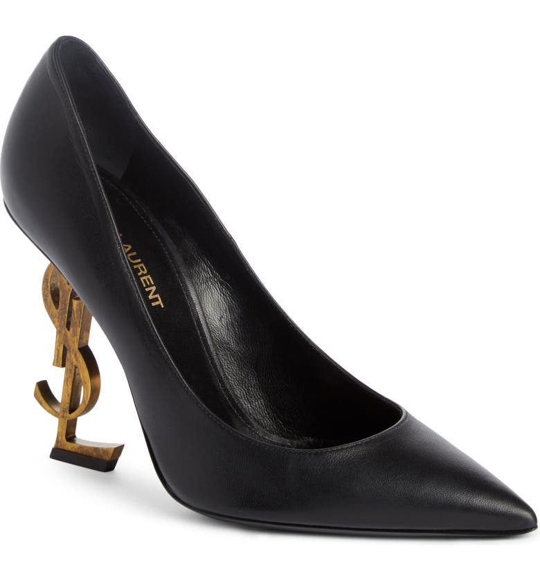 2510497f93 Saint Laurent Opium YSL Pump (Women) | Nordstrom