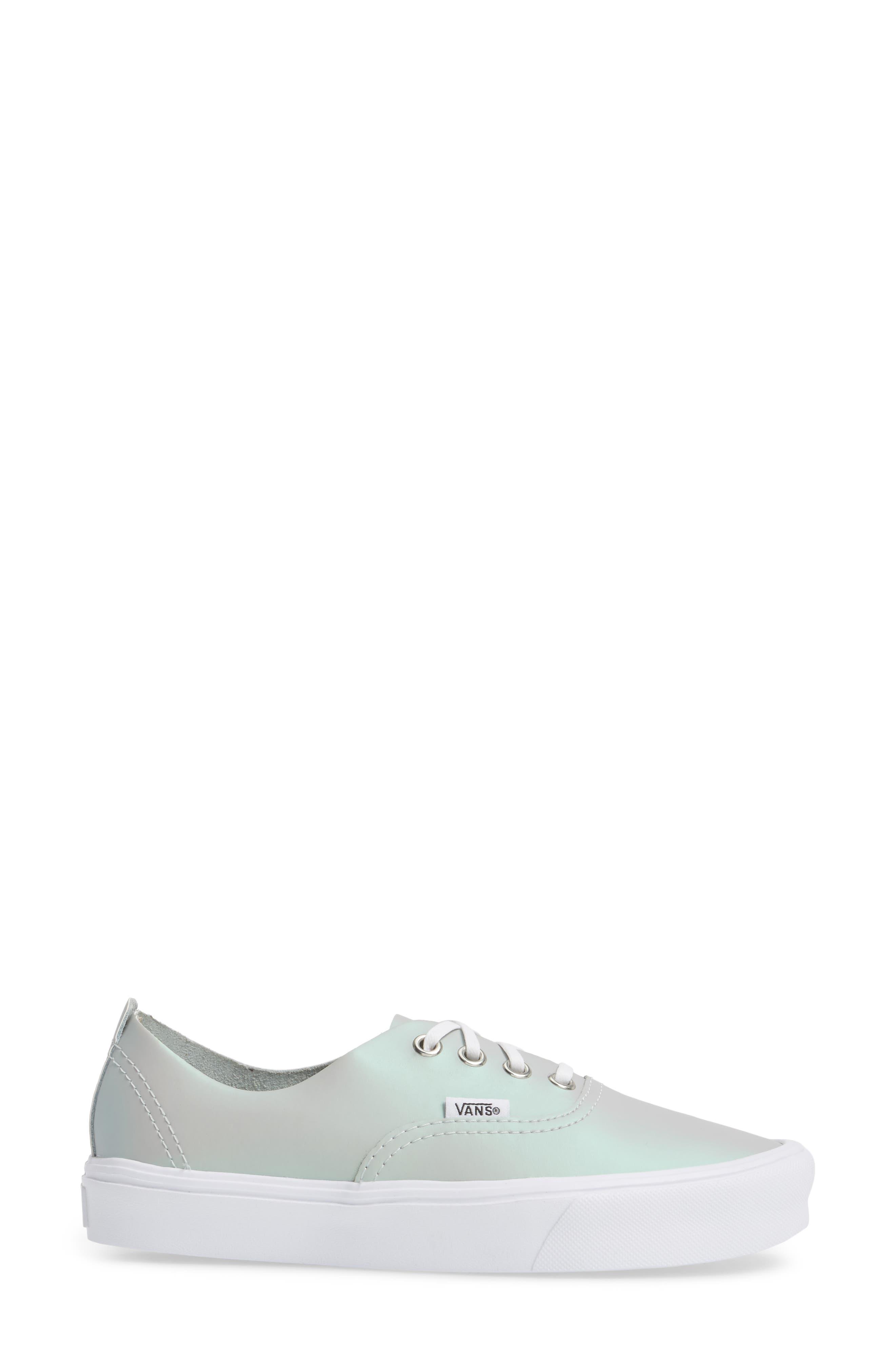 ,                             'Authentic' Sneaker,                             Alternate thumbnail 255, color,                             302