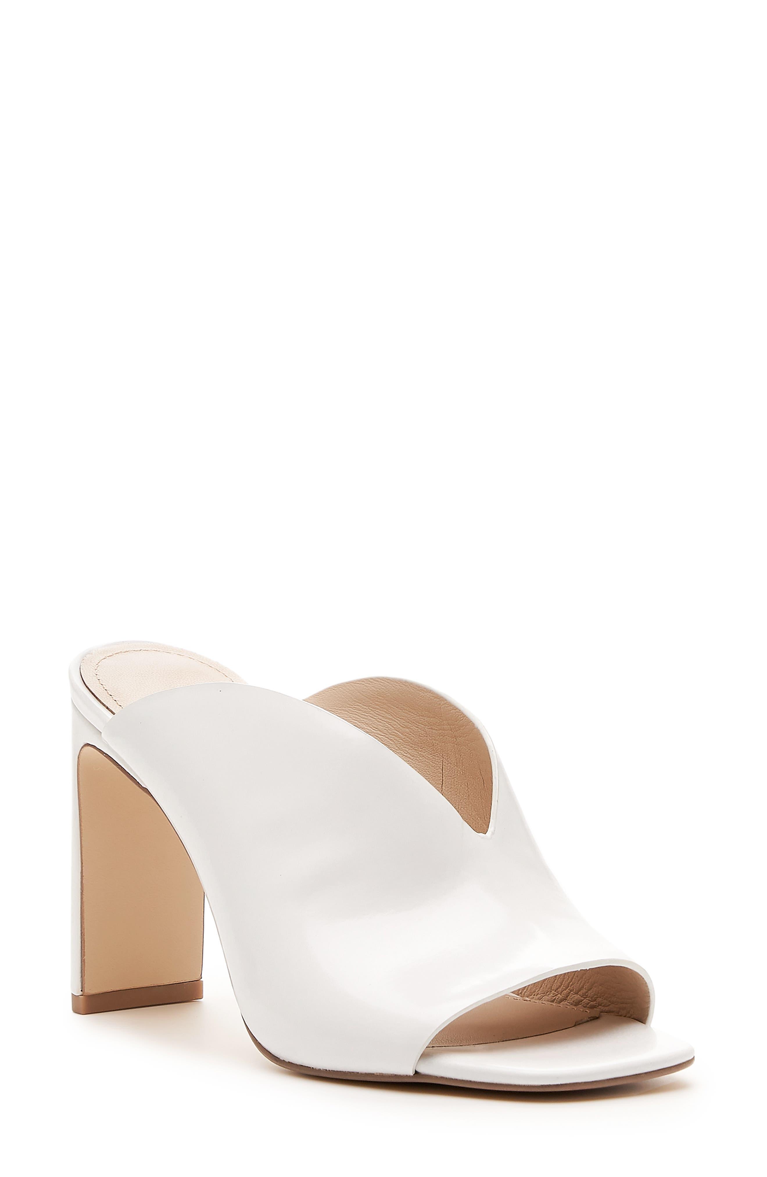 Emily Slide Sandal