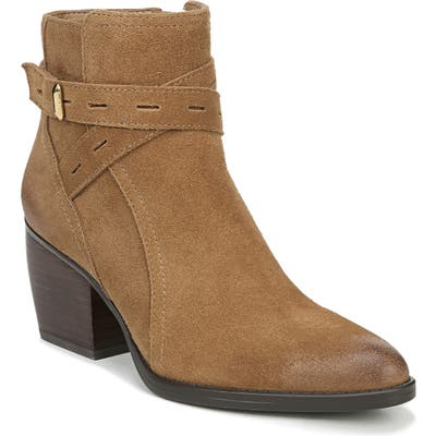 Naturalizer Fenya Bootie- Brown