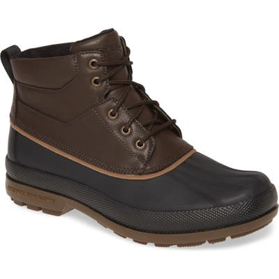 Sperry Cold Bay Snow Boot, Brown
