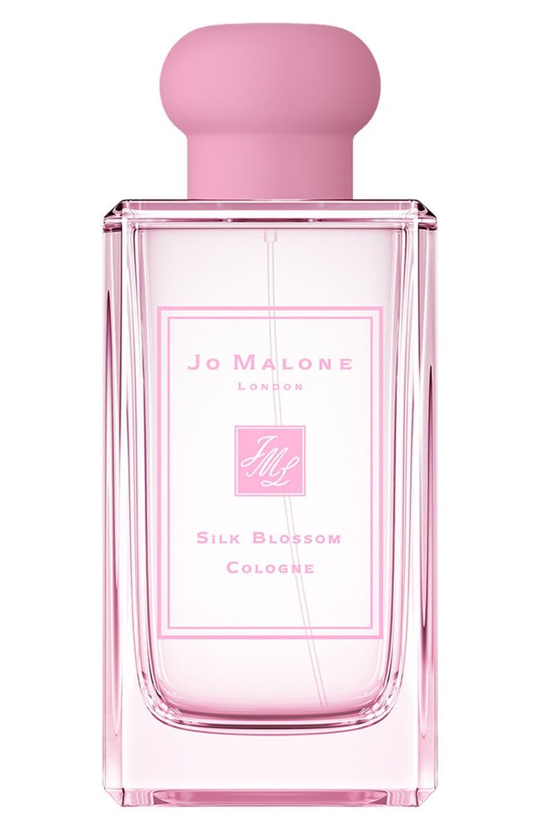 JO MALONE LONDON<SUP>™</SUP> Silk Blossom Cologne, Main, color, 000