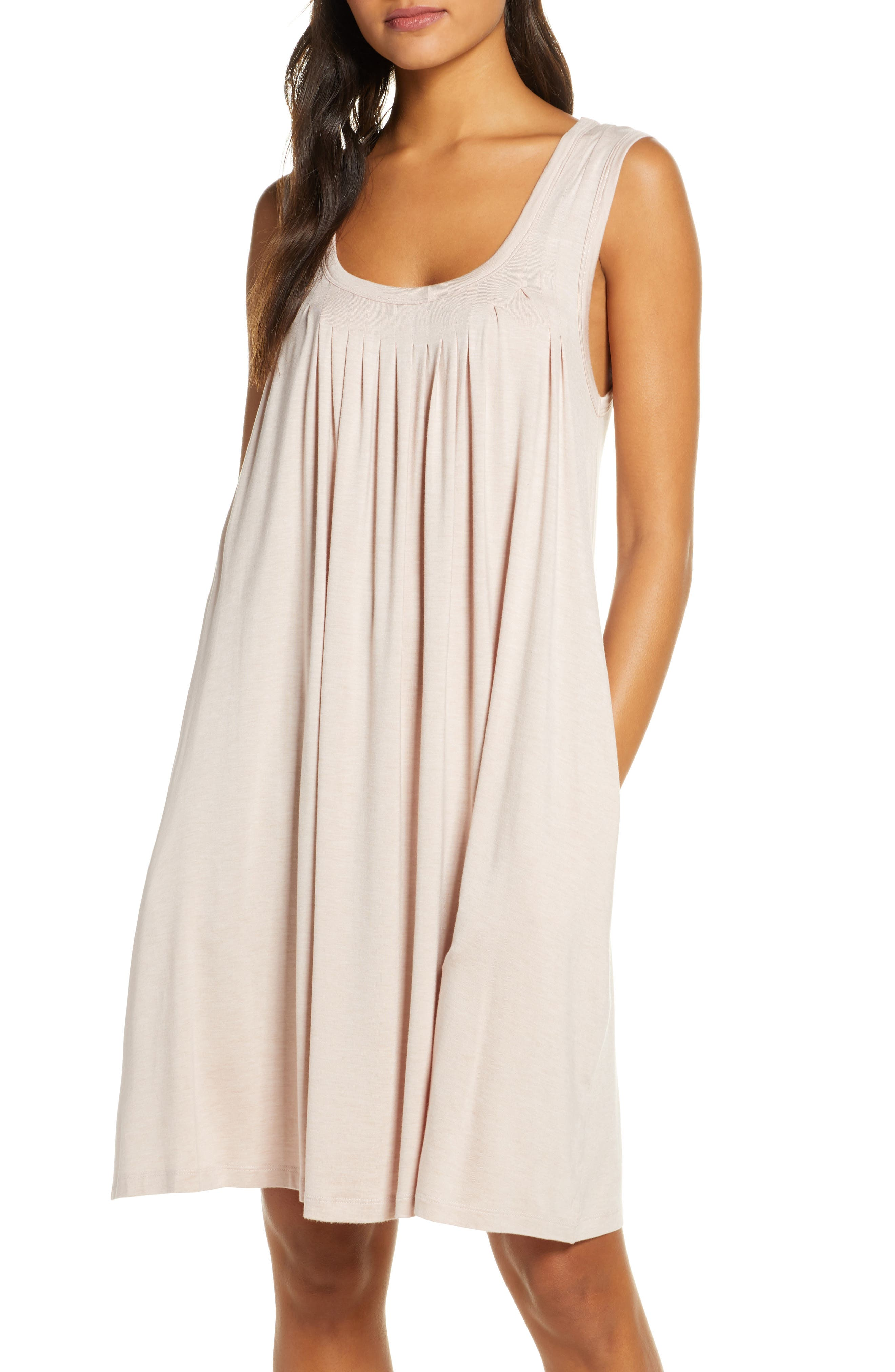 Papinelle Pleated Chemise