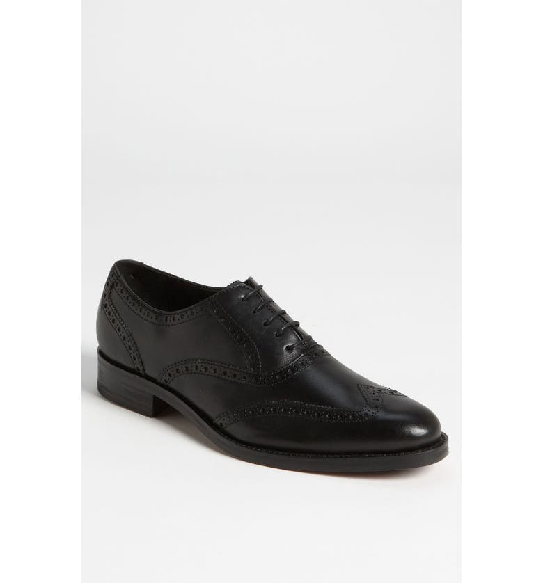 COLE HAAN 'Air Madison' Wingtip, Main, color, 001