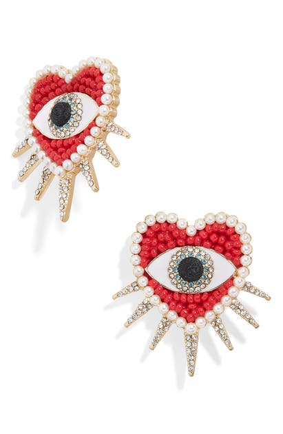 Baublebar JICHO STUD EARRINGS