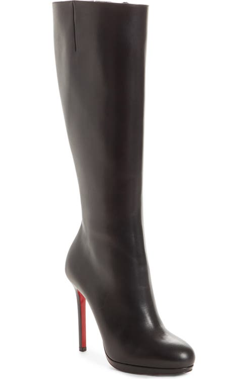 best authentic a72f5 0b144 Botalili Knee High Boot