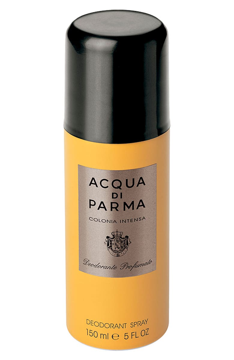 ACQUA DI PARMA 'Colonia Intensa' Deodorant Spray, Main, color, 000
